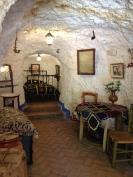 Cave home, Granada