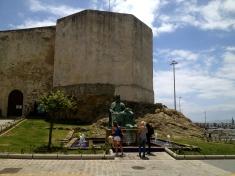 Castle, Tarifa