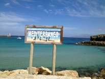 Mediterranean Sea, Tarifa
