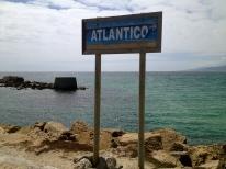 Atlantic Ocean, Tarifa