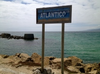 Atlantic Ocean, Tarifa