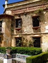 The House of the Moorish King, Ronda