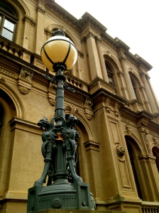 Bendigo is a beautiful old Victorian city about two hours drive from Melbourne.