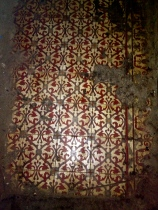 The floors in the old church have been devoted to many different uses over the decades.